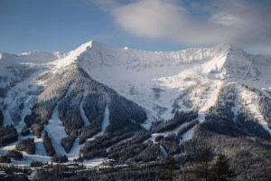 Fernie Alpine Resort has joined the long list of North American resorts that are now closed. Photo: Nick Nault
