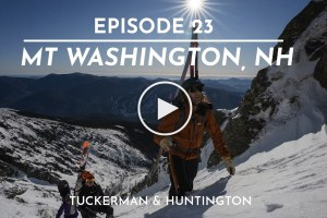 Cody Townsend's The Fifty - Episode 23, Mt Washington, New Hampshire