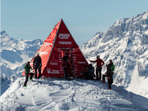 The Verbier, Extreme,  final event of the Freerdie World Tour has been cancelled. This 2020 World Champions will be decided on current rankings.