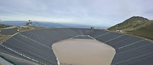 Mt Buller Summer Developments on Track - New Reservoir Nearly  Wrapped Up.