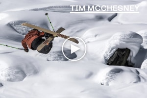 Tim McChesney - 2018-19 Edit from the Faction Collective and Good Times. Video