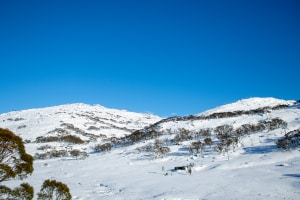 Perisher looking good on May 3 after the pre-season  blizzard. Now we need step 3 in the gove