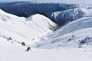 More people may succumb to the lure of the backcountry this year, but you need to know before you go. Photo: Rohan Kennedy