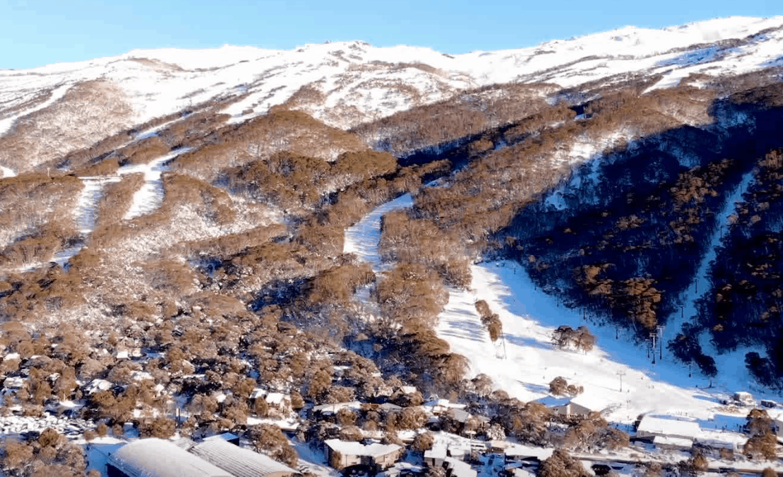 NSW Government Confirms June 22 Opening Date for 2020 Ski Season. Thredbo Announces Revised Operation Model