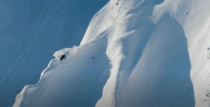 Unraveling - New Short Film Focusing on Chris Benchetler's Progression as a Skier, an Artist and a Father