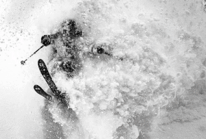 Resilience – Sensational New Video From Sammy Carlson Where He Puts The Free Into Freeskiing.