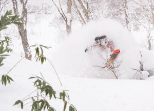 It has been a solid early season in Photo: Toshi Pander