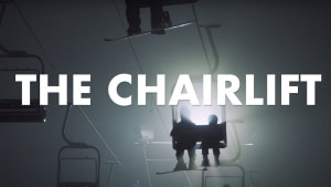 The Chairlift: Bringing Skiers Together in Ways That Nothing Else Can. Video