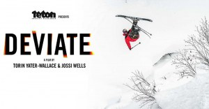 Deviate - A New Film from Jossi Wells and Torin Yater-Wallace