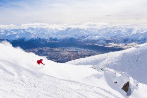 A day ripping the Remarkables followed by a night of music - Queenstown will be pumping inSeptmber