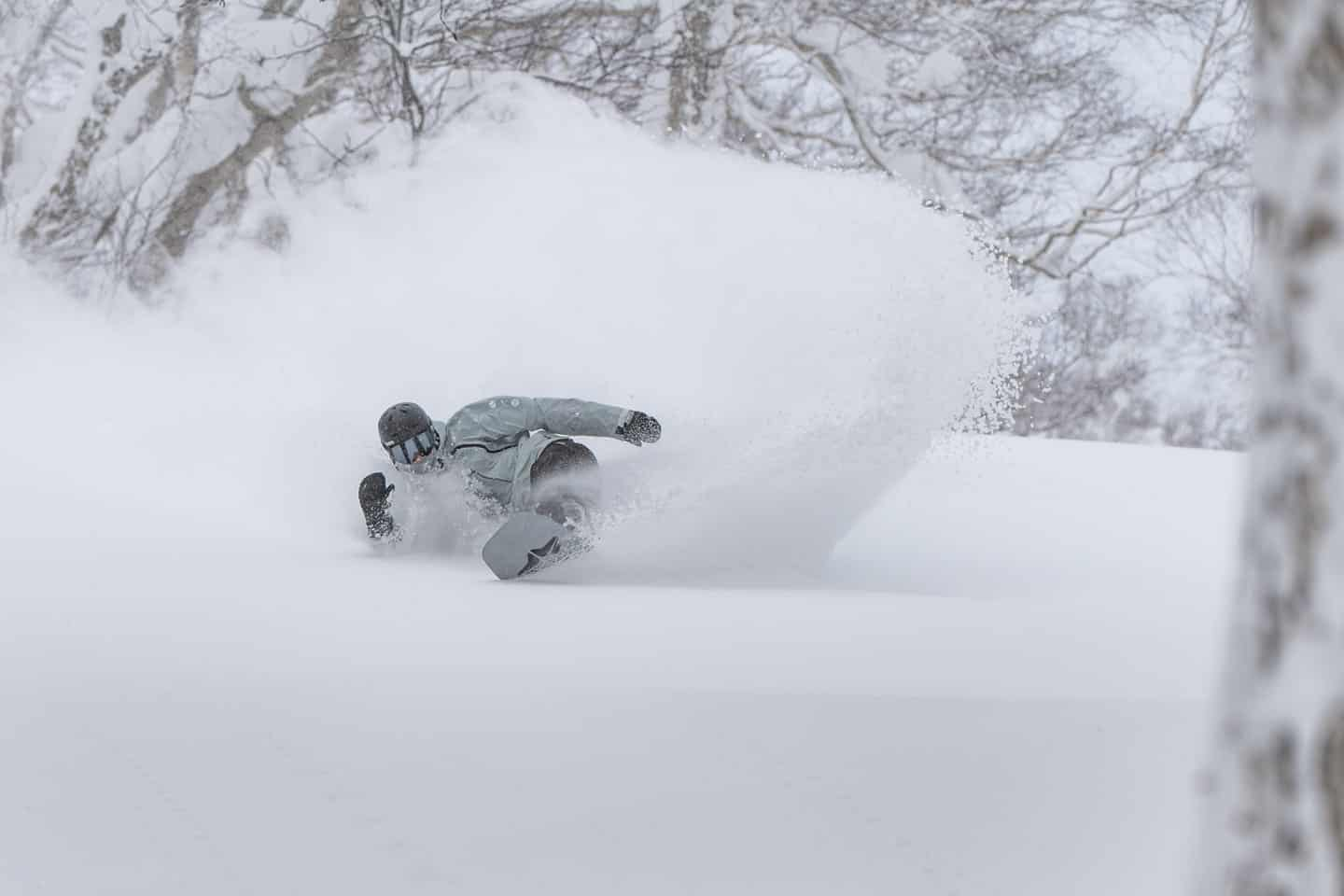 World Snow Wrap, January 8 - Japan is Going Off, Huge Snow Totals in Whistler, Mid-week Pow in Jackson,  Resorts Remain Closed in Europe