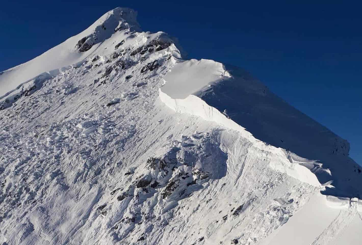 Bad Year For Avalanches in Northern Hemisphere - 16 Deaths in The US This Month