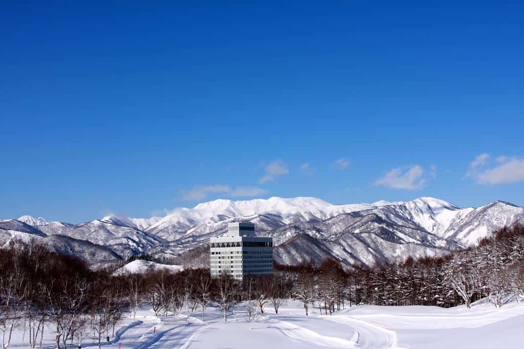Ski Gunma - The Perfect Destination For a Family Snow Holiday in Japan