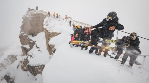 Kings and Queens of Corbet's in Jackson Hole - Top 5 Men. Must Watch Video