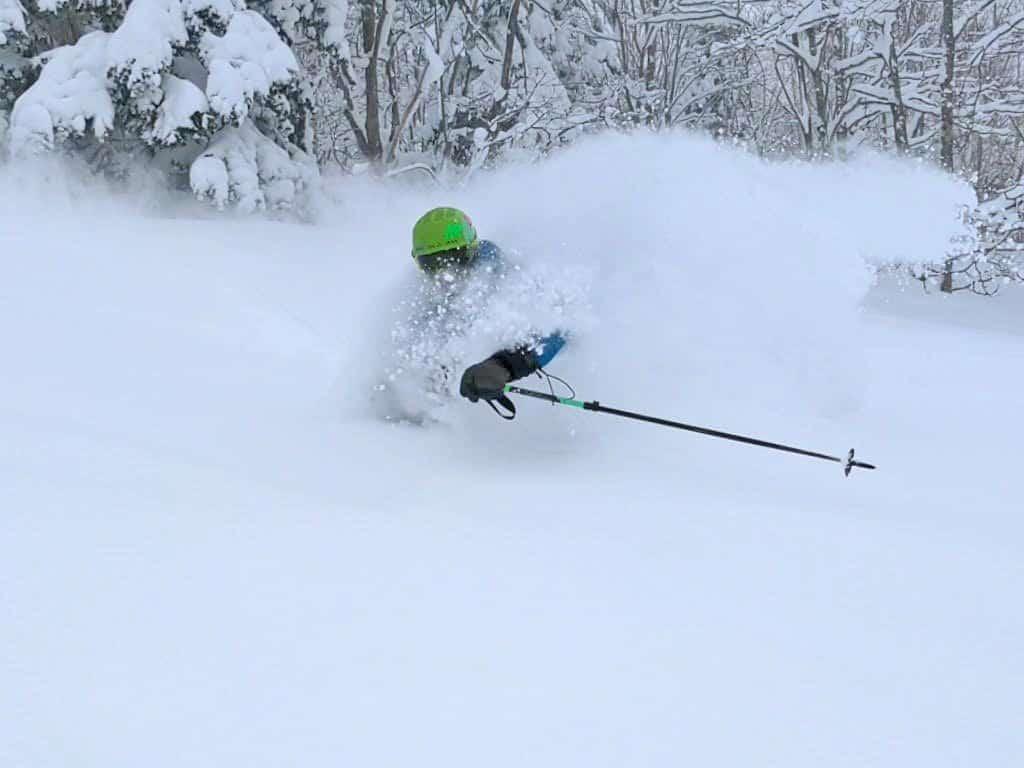 Asahikawa - The Ski City of Hokkaido's Powder Belt