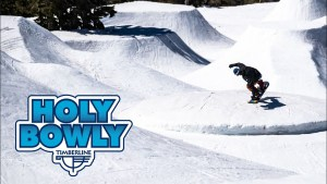 2021 Holy Bowly - Spring Time Fun in Timberline, Mt Hood