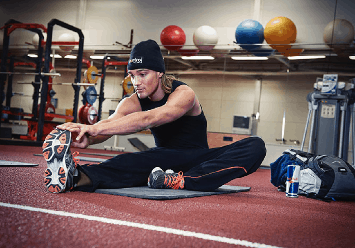 Countdown to Winter - Five Training Tips for the Snow