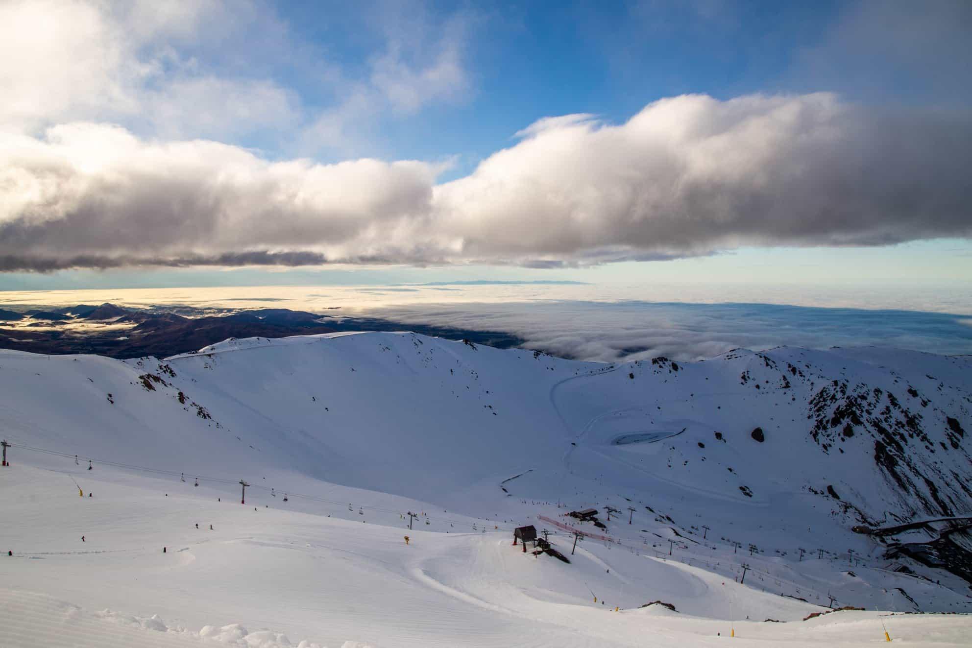 Grasshopper's New Zealand Snow SeasonOutlook - June Update