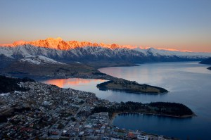 Queenstown, withith doubt one of the most beautiful places on earth