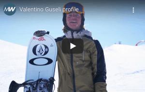 Valentino Guseli's Breakthrough Year - Video Profile