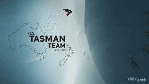 Tasman Team- All Inc. Episode Five of YES Snowboard's Video Series