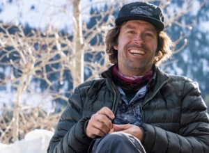 The Chillfactor Podcast – Snowboarding Legend Jeremy Jones on Big Mountains, Family, Climate Change and Protect Our Winters