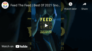 Feed The Feed - The Best of Nitro's Team Social Feeds. Video